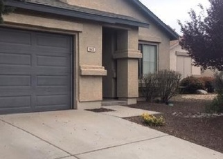 Foreclosed Home in Prescott Valley 86315 N SUMMIT PASS - Property ID: 4397246382