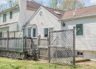 Foreclosed Home in Livingston 07039 BEVERLY RD - Property ID: 4397302890