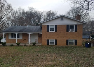 Foreclosed Home in College Park 20740 CHARLTON AVE - Property ID: 4397330927