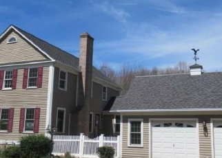 Foreclosed Home in East Haddam 06423 DANIEL PECK RD - Property ID: 4397351499
