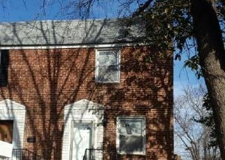 Foreclosed Home in Baltimore 21206 PARKMONT AVE - Property ID: 4397356761