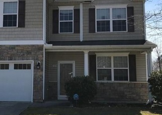 Foreclosed Home in Williamsburg 23185 BRADDOCK RD - Property ID: 4397379974