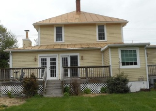 Foreclosed Home in New Market 22844 JOHN SEVIER RD - Property ID: 4397380848
