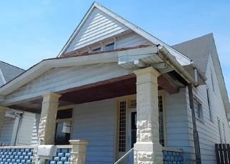 Foreclosed Home in Evansville 47711 N MAIN ST - Property ID: 4397404488