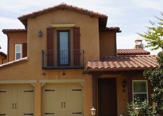 Foreclosed Home in Irvine 92620 LOOKOUT - Property ID: 4397413699