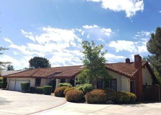 Foreclosed Home in Escondido 92029 HAMILTON LN - Property ID: 4397414120