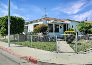 Foreclosed Home in Los Angeles 90002 JOHN AVE - Property ID: 4397417186