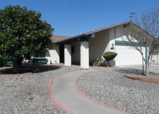 Foreclosed Home in Sun City 92586 FLAGLER ST - Property ID: 4397422447