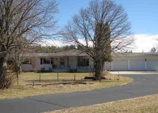 Foreclosed Home in Wisconsin Rapids 54494 RANGELINE RD - Property ID: 4397438659
