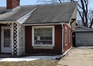 Foreclosed Home in Viroqua 54665 INDEPENDENCE ST - Property ID: 4397442602
