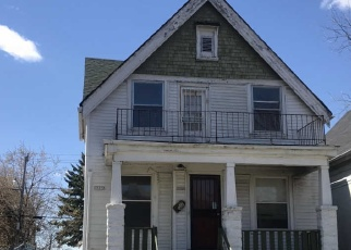 Foreclosed Home in Milwaukee 53206 N 25TH ST - Property ID: 4397453547
