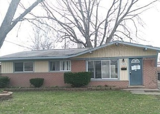 Foreclosed Home in Westland 48186 VAN LAWN ST - Property ID: 4397475443