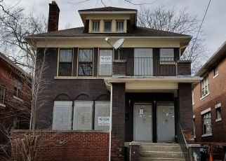 Foreclosed Home in Detroit 48204 WHITFIELD ST - Property ID: 4397477185