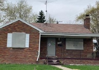 Foreclosed Home in Grosse Pointe 48236 EDGEFIELD ST - Property ID: 4397481129