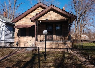 Foreclosed Home in Detroit 48238 LA SALLE BLVD - Property ID: 4397482455