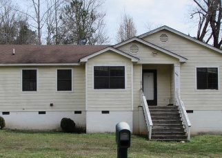 Foreclosed Home in Lawrenceville 23868 CHRISTANNA HWY - Property ID: 4397520560