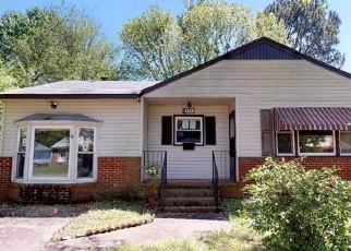 Foreclosed Home in Newport News 23602 EXETER RD - Property ID: 4397551206