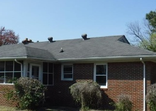 Foreclosed Home in Norfolk 23513 MARIETTA AVE - Property ID: 4397556923