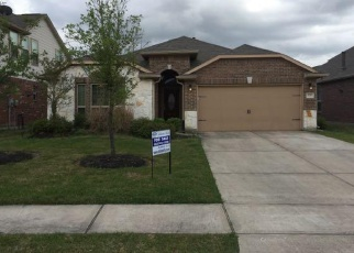 Foreclosed Home in Spring 77386 BLAINE OAKS LN - Property ID: 4397575302