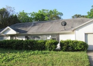 Foreclosed Home in Copperas Cove 76522 W WASHINGTON AVE - Property ID: 4397582306