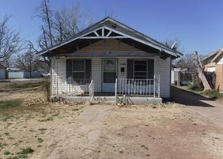 Foreclosed Home in Plainview 79072 KOKOMO ST - Property ID: 4397591507