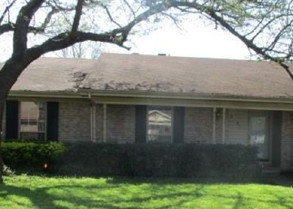 Foreclosed Home in Mesquite 75150 ANDERS DR - Property ID: 4397601135