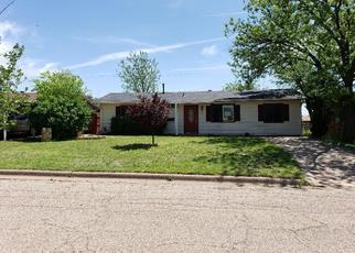 Foreclosed Home in Abilene 79602 MINDA ST - Property ID: 4397602908