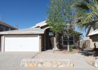 Foreclosed Home in El Paso 79932 NIGHT FALL PL - Property ID: 4397607268