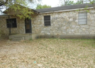 Foreclosed Home in Poteet 78065 TIMBERCREEK DR - Property ID: 4397613855