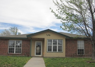 Foreclosed Home in Amarillo 79110 STERLING DR - Property ID: 4397620867