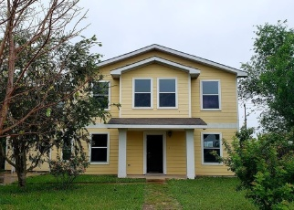 Foreclosed Home in Mercedes 78570 LANTANA ST - Property ID: 4397621733