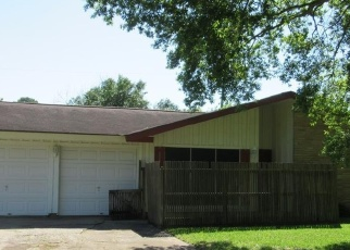 Foreclosed Home in La Porte 77571 BONNER ST - Property ID: 4397648450