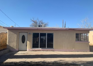 Foreclosed Home in El Paso 79915 WEST DR - Property ID: 4397656324