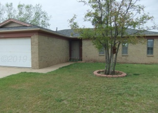 Foreclosed Home in Pampa 79065 SIRROCO PL - Property ID: 4397681288