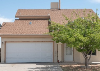 Foreclosed Home in El Paso 79934 NORTHAMPTON ST - Property ID: 4397683484