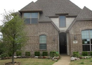 Foreclosed Home in Royse City 75189 COMMONWEALTH LN - Property ID: 4397684356