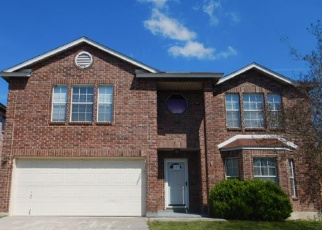 Foreclosed Home in Converse 78109 NORCREST DR - Property ID: 4397685682
