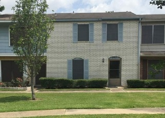 Foreclosed Home in Beaumont 77707 PINCHBACK RD - Property ID: 4397699240