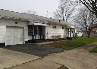 Foreclosed Home in Akron 44306 EVA AVE - Property ID: 4397730790