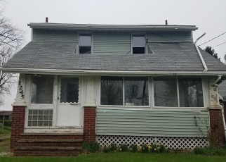 Foreclosed Home in Akron 44305 NIAGARA AVE - Property ID: 4397732536