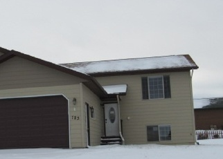 Foreclosed Home in Box Elder 57719 BEAR TOOTH CT - Property ID: 4397736475