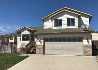 Foreclosed Home in Rapid City 57703 BOZEMAN CIR - Property ID: 4397741738