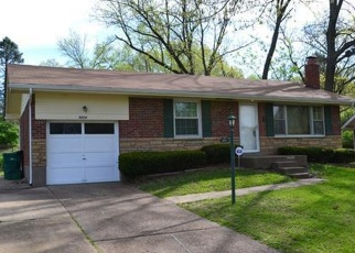 Foreclosed Home in Saint Louis 63137 CUTLER DR - Property ID: 4397772389