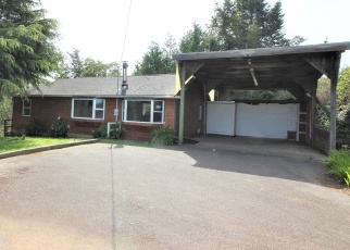 Foreclosed Home in Coos Bay 97420 SLEEPY HOLLOW RD - Property ID: 4397838976