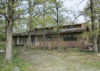 Foreclosed Home in Eufaula 74432 OMEGA DR - Property ID: 4397851217