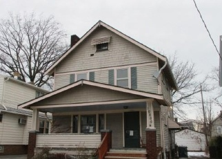 Foreclosed Home in Cleveland 44111 GOVERNOR AVE - Property ID: 4397866106
