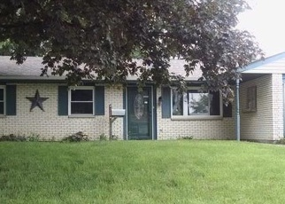 Foreclosed Home in Xenia 45385 PUEBLO DR - Property ID: 4397877510