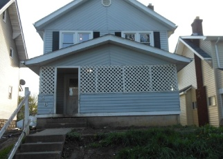Foreclosed Home in Columbus 43204 N WAYNE AVE - Property ID: 4397880576
