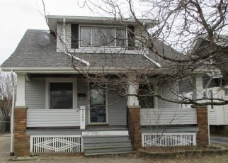 Foreclosed Home in Cleveland 44109 RALPH AVE - Property ID: 4397882315