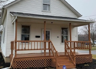 Foreclosed Home in Ottawa 45875 TAFT AVE - Property ID: 4397892393